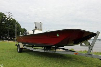 Carolina Skiff 2180, 21', for sale - $14,000