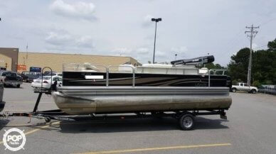 Lowe 214 SF, 20', for sale - $17,500