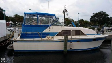 Chris-Craft 35, 35', for sale - $27,800