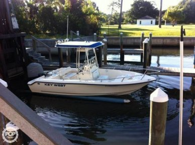 Key West 18, 18', for sale - $17,500