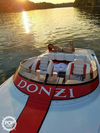 Donzi 28 ZX, 27', for sale - $33,900