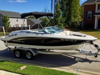 Chaparral 206 SSI, 20', for sale - $36,000