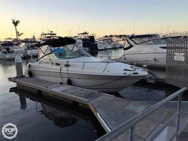 Sea Ray 270 Sundancer, 29', for sale - $24,000
