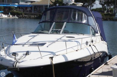 Sea Ray 320 Sundancer, 35', for sale - $88,999