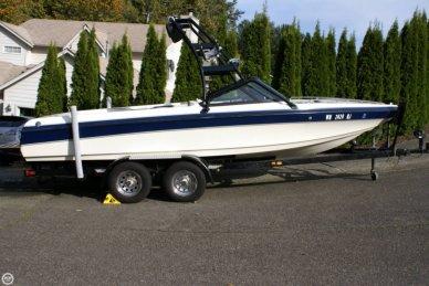 Malibu 21, 21', for sale - $20,600