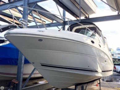 Sea Ray 260 Sundancer, 28', for sale - $47,900