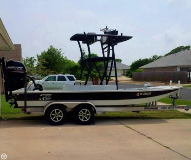 Majek 21 Redfish, 21', for sale - $36,000