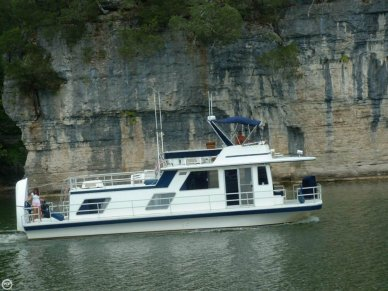 Gibson 44, 44', for sale - $61,200