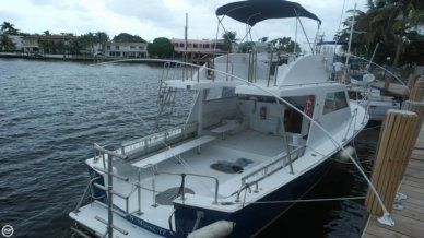 Ensign 36' Custom Dive Boat, 36', for sale - $88,500