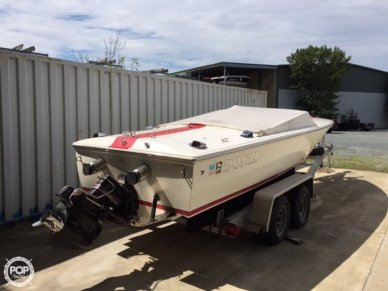 Donzi 22, 22', for sale - $24,500