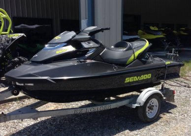 Sea-Doo GTX 215 Limited, PWC, for sale - $14,500