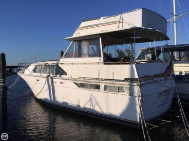 Pacemaker 40, 39', for sale - $28,500