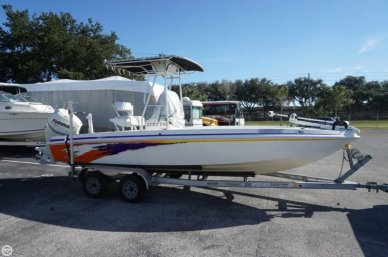 Spectre 22, 22', for sale - $24,000