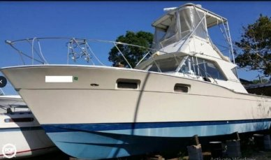 3337435C chris crafts for sale between $15k and $25k pop yachts 1986 Chris Craft 19 Cavalier at gsmx.co