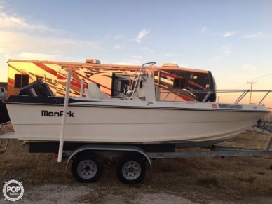 MonArk 191 CC, 19', for sale - $12,500