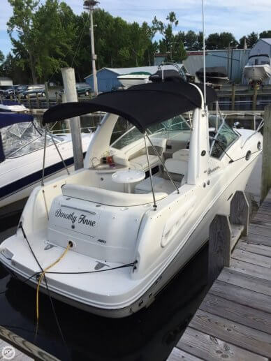 Sea Ray 28, 28', for sale - $49,900