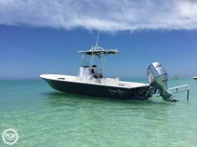 Canyon Bay 2400 KCF, 23', for sale - $79,900