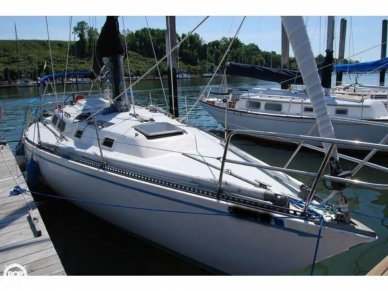 Peterson 34, 33', for sale - $19,500