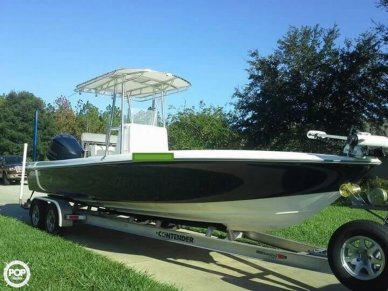 Contender 25 Bay, 25', for sale - $88,900