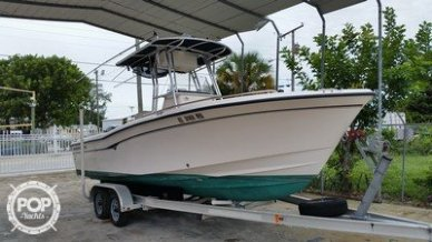Grady-White 22, 22', for sale - $33,900