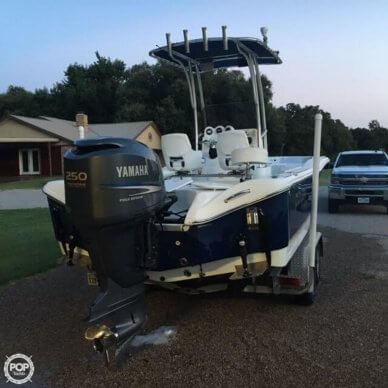 Polar 2310 Bay, 22', for sale - $38,900