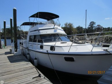 Carver 3607 Aft Cabin, 35', for sale - $29,900