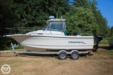 Trophy 21, 21', for sale - $33,400