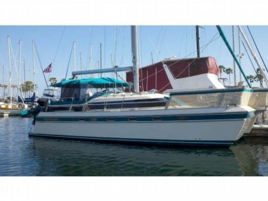 Island Packet 35, 35', for sale - $137,700