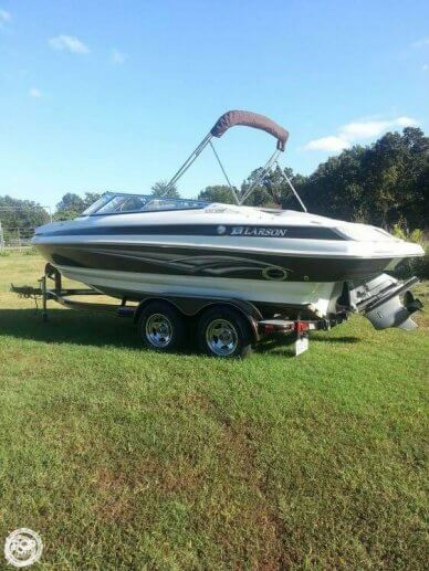 Larson Lxi208, 20', for sale - $20,500