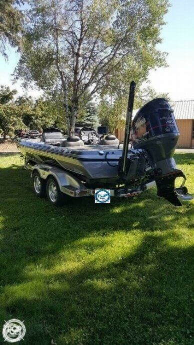Skeeter 20I, 20', for sale - $31,820