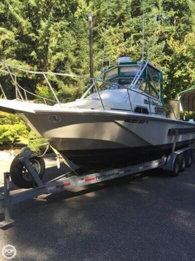 Boston Whaler 25, 25', for sale - $46,700