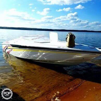 Baja 25, 25', for sale - $40,000