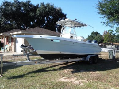 Cobia 254 CC, 25', for sale - $41,200