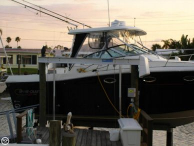 Sportcraft 3010 Express SF, 31', for sale - $73,500