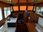 1977 Cheoy Lee 28 Sedan Trawler - #2