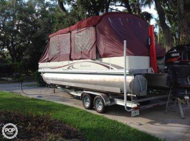 Bennington 2575 RFI, 25', for sale - $23,500