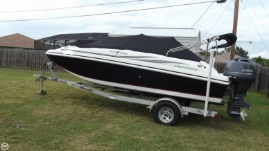 Hurricane 188 SS, 18', for sale - $29,999