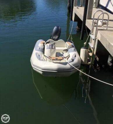 Zodiac Yachtline 340, 11', for sale - $15,950