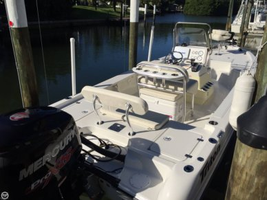 Triton 220 LTS Pro, 22', for sale - $41,900