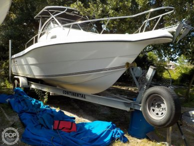 Pro Sports 2550 WA, 2550, for sale - $25,750