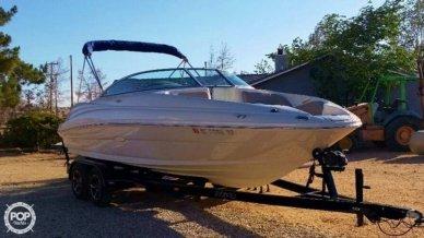 Sea Ray 220 Sundeck, 23', for sale - $20,000