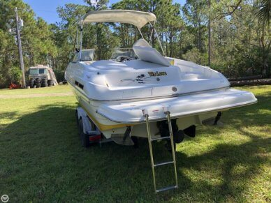 Mariah SX25/BR, 25, for sale - $22,300