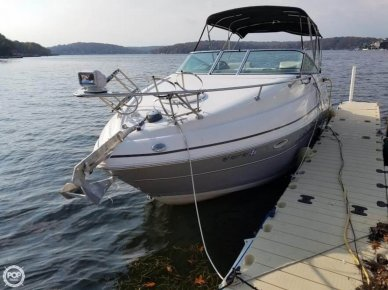 Glastron GS-259, 25', for sale - $34,988