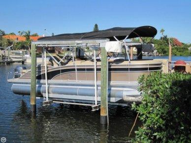 Bennington 2575 RCWB Saltwater Series, 27', for sale - $58,800