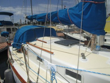 Cape Dory 28, 28', for sale - $25,000