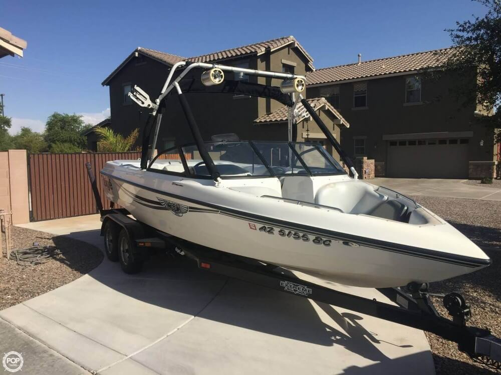 Tige 21, 21', for sale - $19,500