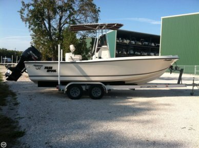 Mako 231, 23', for sale - $17,000