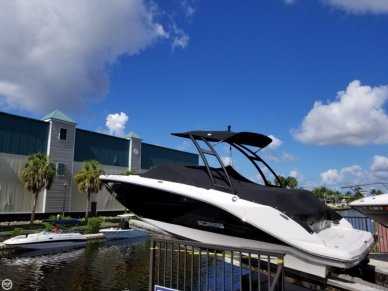 Scarab 215, 21', for sale - $28,000