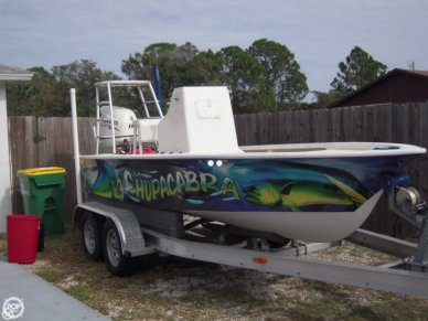 Custom 17, 17', for sale - $40,000