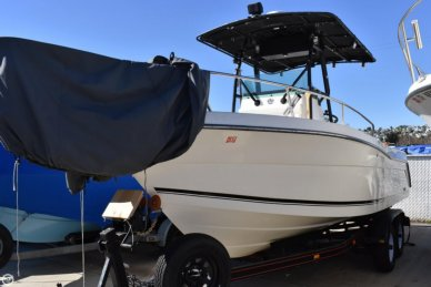 Robalo 2420 Center Console, 25', for sale - $23,500